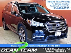 2019 Subaru Ascent Limited 2.4T Limited 8-Passenger