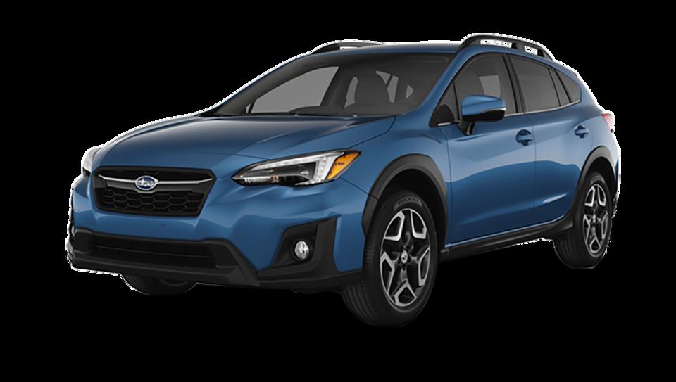 Subaru Dealer St Louis >> New Subaru Crosstrek   Ballwin   Subaru SUVs   St. Louis Area Dealership
