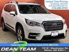 2019 Subaru Ascent Premium 2.4T Premium 7-Passenger for sale near St Louis, MO