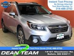 2019 Subaru Outback Limited 2.5i Limited near St Louis at Dean Team Subaru