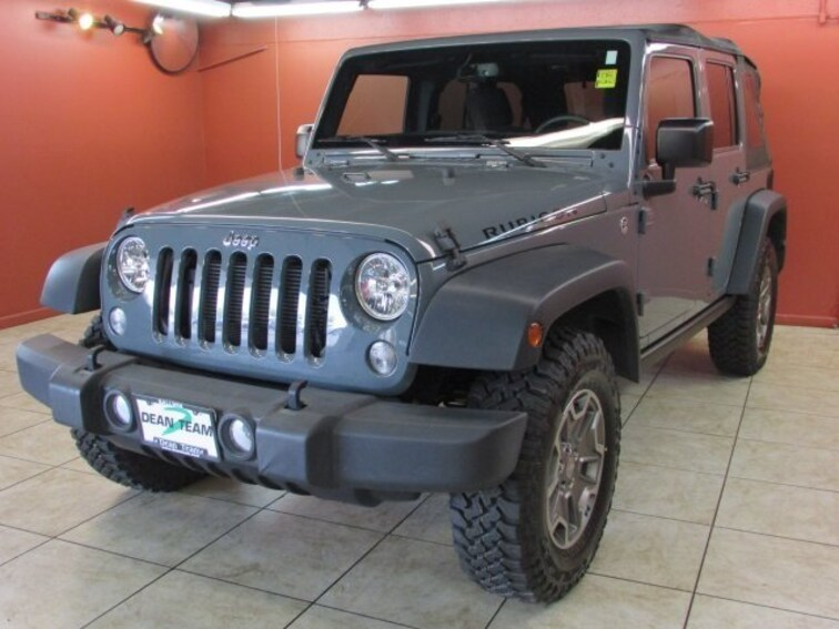 used 2015 jeep wrangler unlimited rubicon for sale in ballwin st louis mo vin. Black Bedroom Furniture Sets. Home Design Ideas