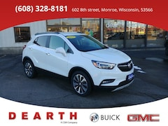 Used Vehicles for sale 2017 Buick Encore in Monroe, WI