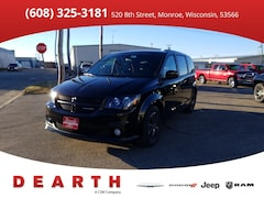 New Chrysler Dodge Jeep Ram models 2019 Dodge Grand Caravan SE PLUS Passenger Van for sale in Monroe, WI near Madison