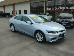 Used Vehicles for sale 2018 Chevrolet Malibu in Monroe, WI