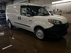New Chrysler Dodge Jeep Ram models 2019 Ram ProMaster City TRADESMAN CARGO VAN Cargo Van ZFBHRFAB7K6M95313 for sale in Monroe, WI near Madison
