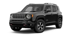 New Chrysler Dodge Jeep Ram models 2019 Jeep Renegade TRAILHAWK 4X4 Sport Utility for sale in Monroe, WI near Madison