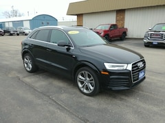 Used Vehicles for sale 2017 Audi Q3 in Monroe, WI