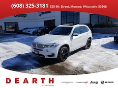 Used Vehicles for sale 2014 BMW X5 xDrive35i in Monroe, WI
