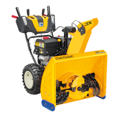2017 Cub Cadet 3 X 28 HD Snow Thrower