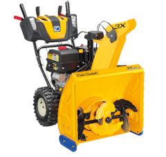 2017 Cub Cadet 3 X 24 HD Snow Thrower