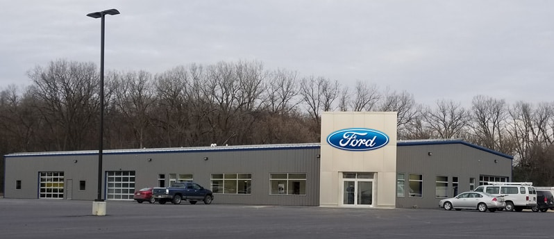 about decorah auto center a ford dealership in decorah