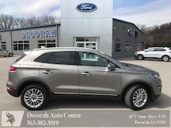 Used 2016 Lincoln MKC Premiere SUV