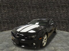 2010 Chevrolet Camaro SS SS  Coupe w/1SS