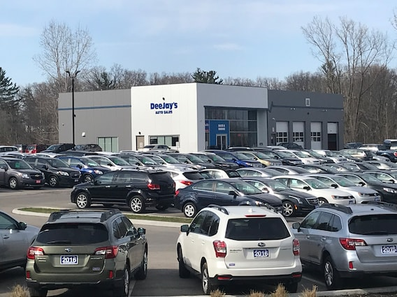 Public Auto Sales >> Deejay S Auto Sales And Services Used Dealership In Brantford On