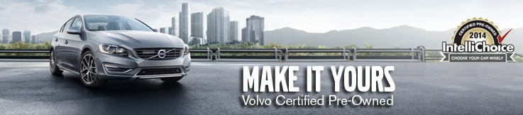 Volvo Certified Pre Owned >> Certified Used Volvo For Sale Miami Used Volvo Dealer Miami