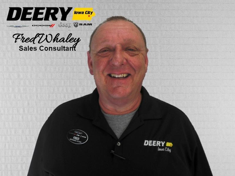 Deery Brothers Chrysler Dodge Jeep Ram Iowa City | Our Staff
