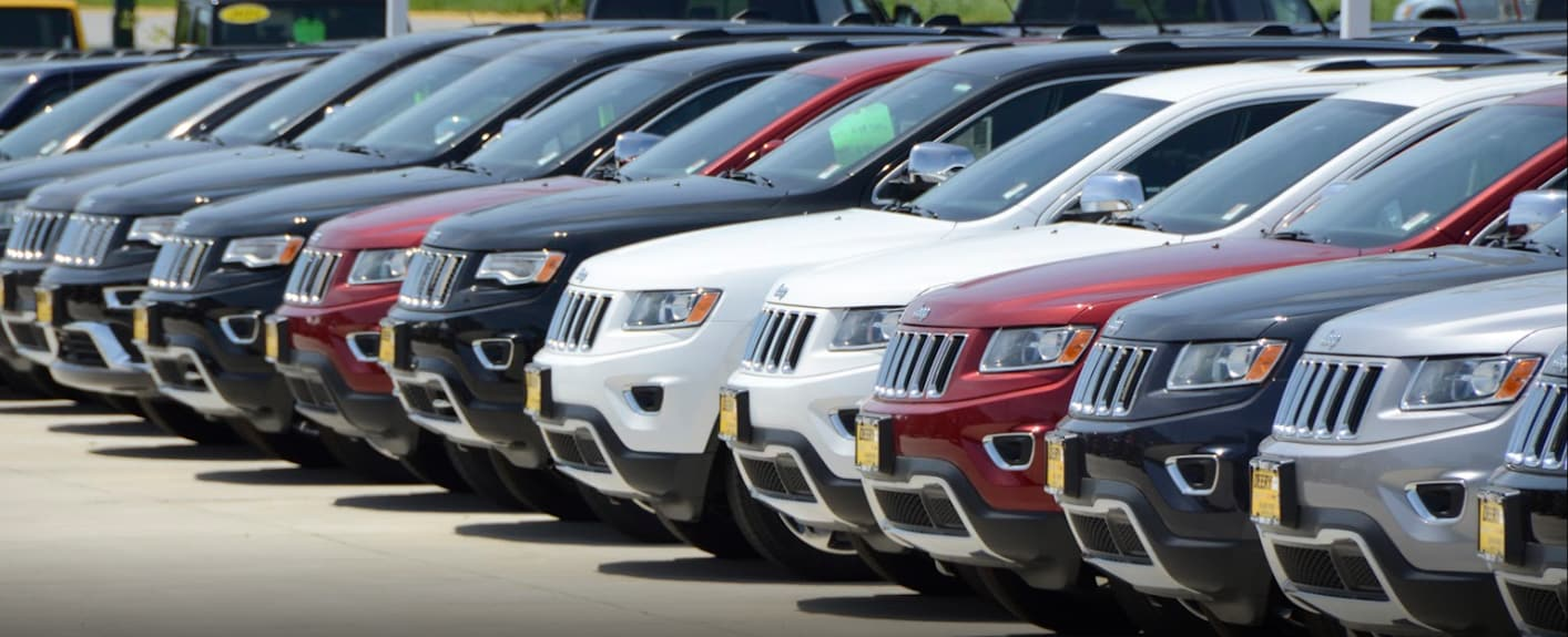 Iowa City Chrysler Dodge Jeep RAM Dealership | Deery ...