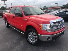 Used 2014 Ford F-150 XLT Truck F18421A in Iowa City, IA