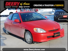 2000 Honda Insight Base w/AC Hatchback