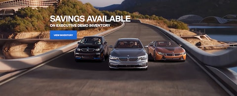 New and Used BMW dealership in Lafayette | BMW of Lafayette