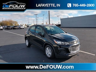 2019 Chevrolet Trax LS SUV for sale in Lafayette, IN