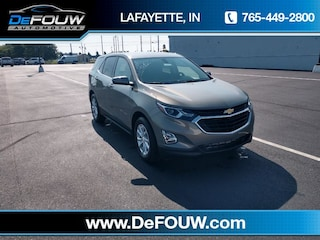 2019 Chevrolet Equinox LT w/1LT SUV for sale in Lafayette, IN