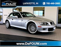 2001 BMW Z3 3.0i Coupe in [Company City]