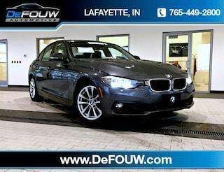 2016 BMW 320i xDrive Sedan for sale in Lafayette, IN