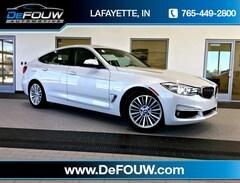 2014 BMW 328i xDrive Gran Turismo in [Company City]