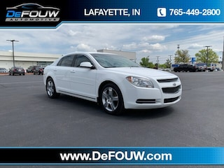 2011 Chevrolet Malibu 2LT Sedan for sale in Lafayette IN