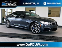 2015 BMW 435i xDrive Coupe in [Company City]