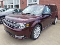 New 2018 Ford Flex SEL SUV for Sale in Elma, NY