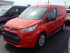 New 2017 Ford Transit Connect XLT Van for Sale in Elma, NY