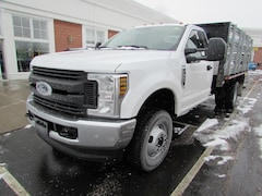 New 2018 Ford F-350 Chassis XL Truck Regular Cab for Sale in Elma, NY
