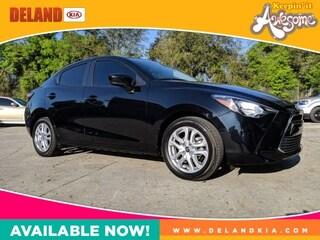 Used 2018 Toyota Yaris iA Sedan 3MYDLBYV4JY320547 Deland, FL