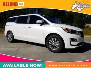 2019 Kia Sedona LX Minivan/Van KNDMB5C1XK6534703 In Deland FL