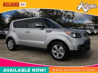 2018 Kia Soul Base SUV KNDJN2A25J7575091 In Deland FL