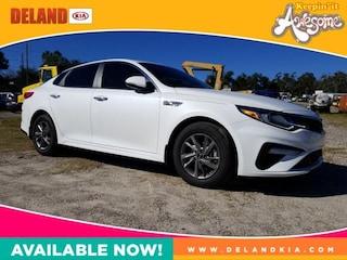 2019 Kia Optima LX Sedan 5XXGT4L35KG324789 In Deland FL