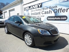 Used 2016 Buick Verano Base Sedan 1G4PP5SK5G4123250 For sale in Indiana PA, near Blairsville