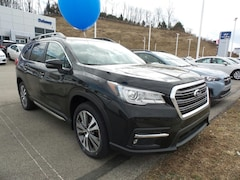 New 2019 Subaru Ascent Limited 8-Passenger SUV 4S4WMAJD6K3454661 For sale in Indiana PA, near Blairsville