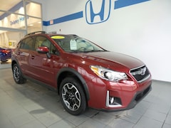 Certified Pre-Owned 2016 Subaru Crosstrek 2.0i Limited SUV For sale in Indiana PA, near Blairsville
