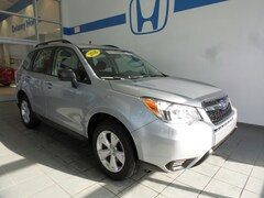 Certified Pre-Owned 2016 Subaru Forester 2.5i SUV For sale in Indiana PA, near Blairsville