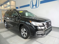 Certified Pre-Owned 2019 Subaru Ascent Premium 7-Passenger SUV For sale in Indiana PA, near Blairsville