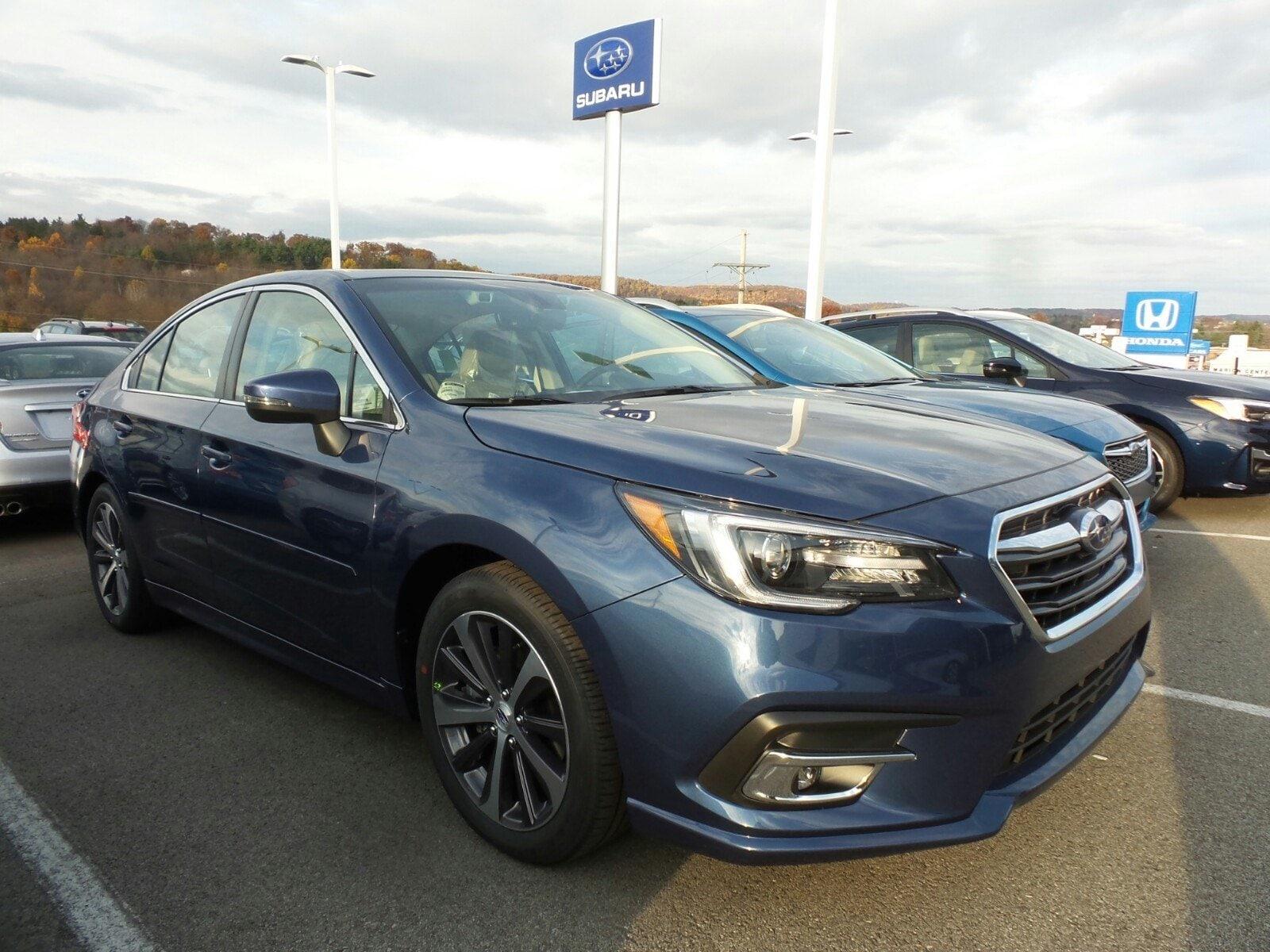 2019 Subaru Legacy Limited 3.6R Limited