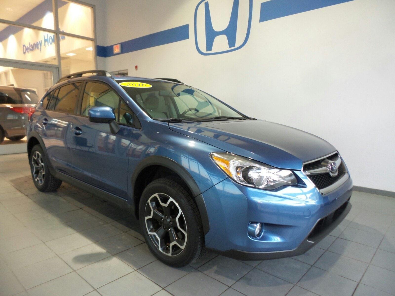 2015 Subaru XV Crosstrek SUV