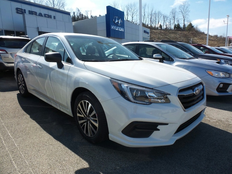 Certified Pre-Owned 2019 Subaru Legacy 2.5i 2.5i For Sale Indiana Pennsylvania