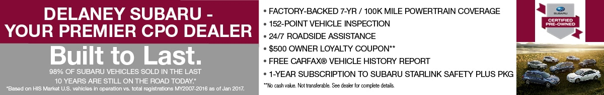 Used Cars & SUVs For Sale in Indiana, PA   Delaney Subaru