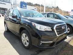 2019 Subaru Ascent Standard 8-Passenger SUV For sale in Indiana PA, near Blairsville