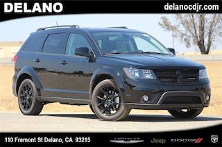 New 2018 Dodge Journey SXT Sport Utility in Delano CA