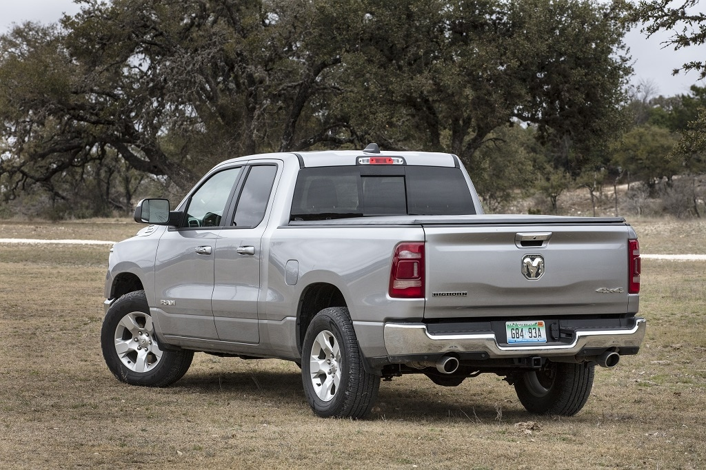 2019 Ram 1500 For Sale Near Fresno